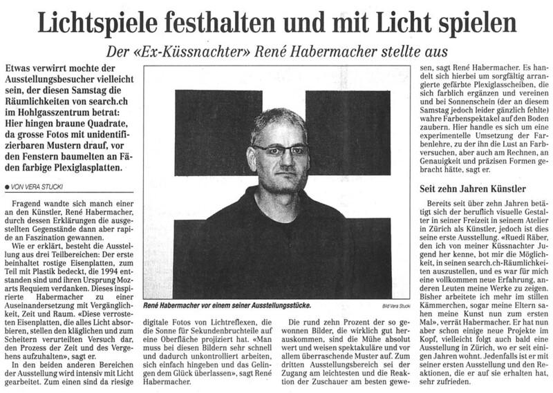 2002 - search.ch - Bote der Urschweiz - Waldstätter