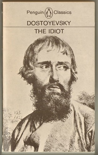 idiot | by bristoliannews