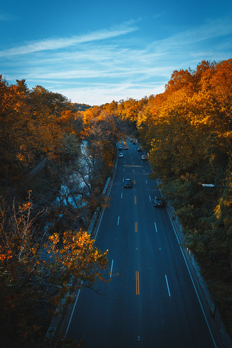 Fall Parkway | by Mark Alan Andre