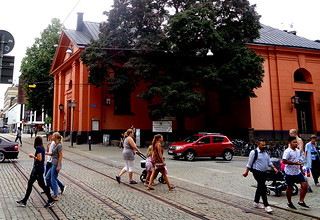 Drottninggatan 25 | by worldtravelimages.net