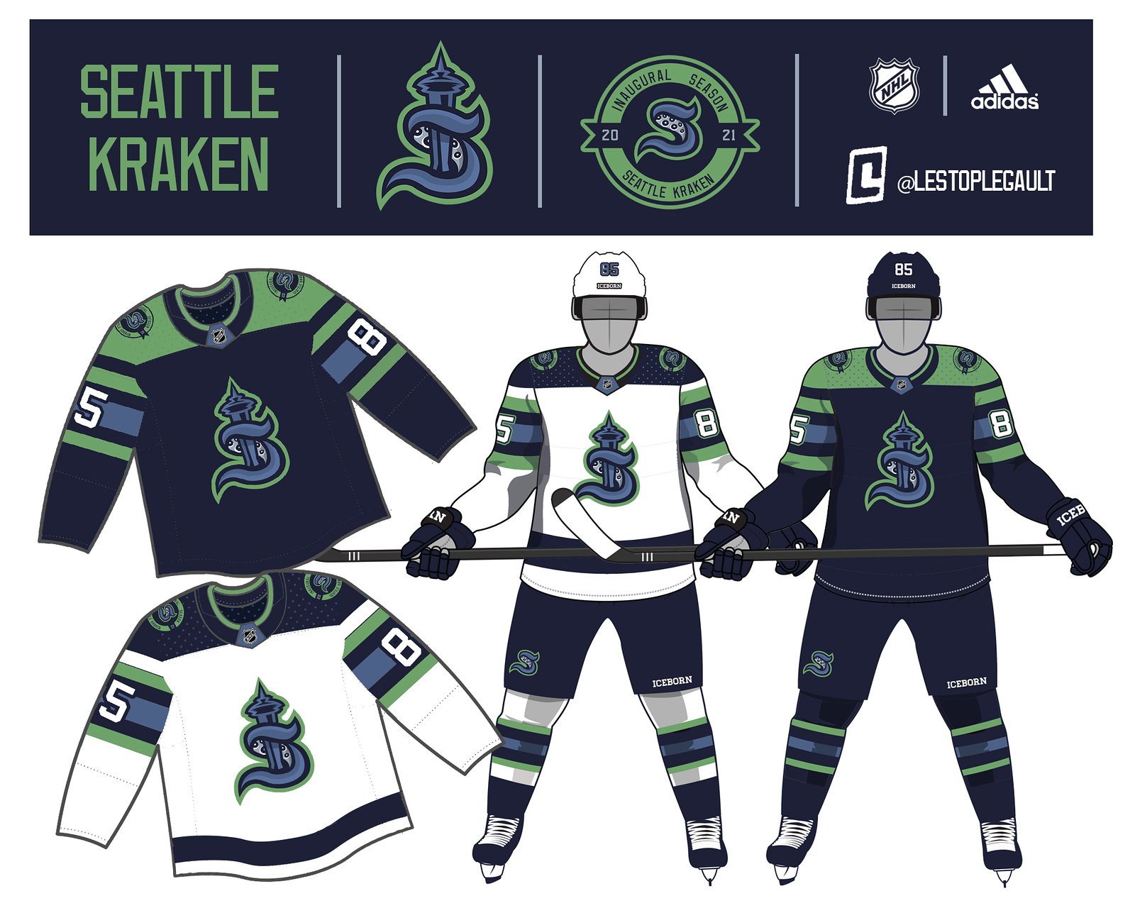c82e54ccb02 Uni Watch delivers the winning entries for the Seattle NHL design ...