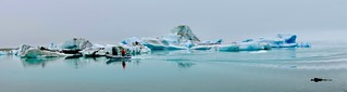 Lake Jokulsarlon Iceland | by Kim & Bing's Travel Photos