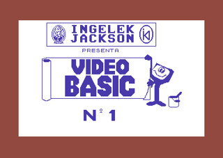 Video Basic (Commodore 64) | by Deep Fried Brains