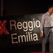 TEDxReggioEmilia 2018 - Humanity Beyond Humanity