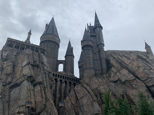 Islands of Adventure 2018 | by Edward Beavers