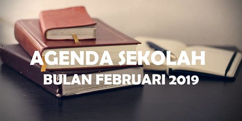 Agenda Sekolah