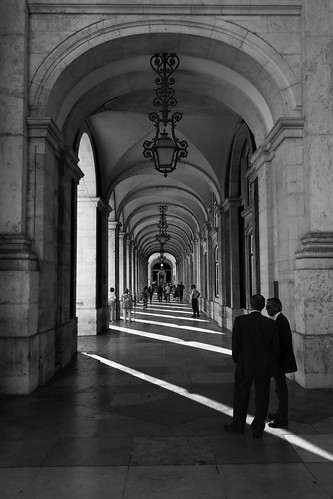 Underneath The Arches | by Douguerreotype