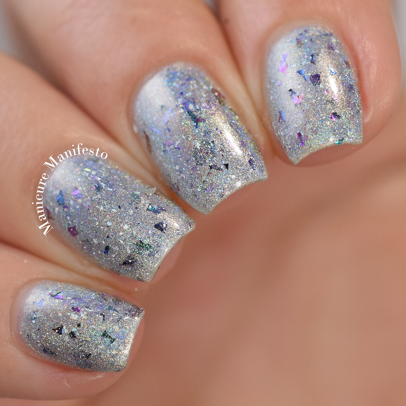Paint It Pretty Polish Midnight Kisses review