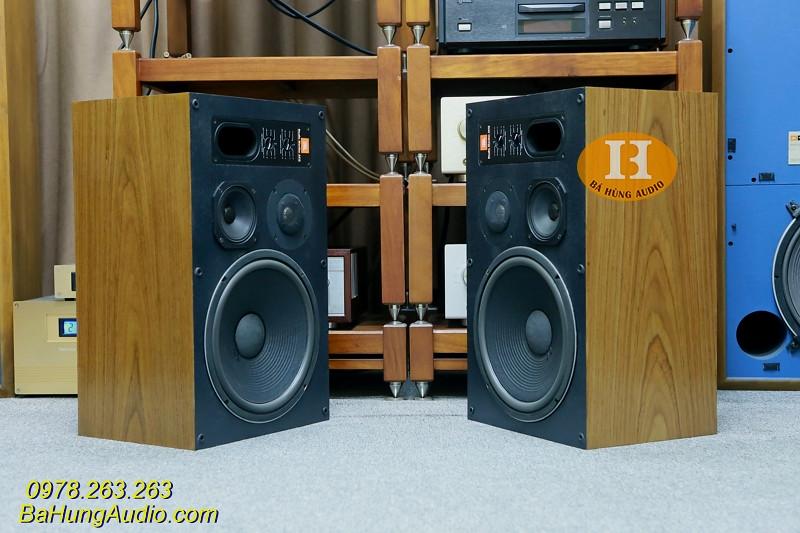 Loa JBL 4412 Studio Monitor Đẹp xuất sắc