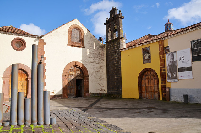 Convento Santo Domingo, La Laguna