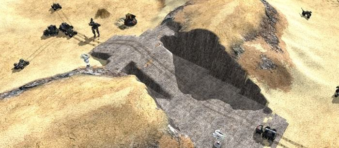 Manipulate-the-Terrain