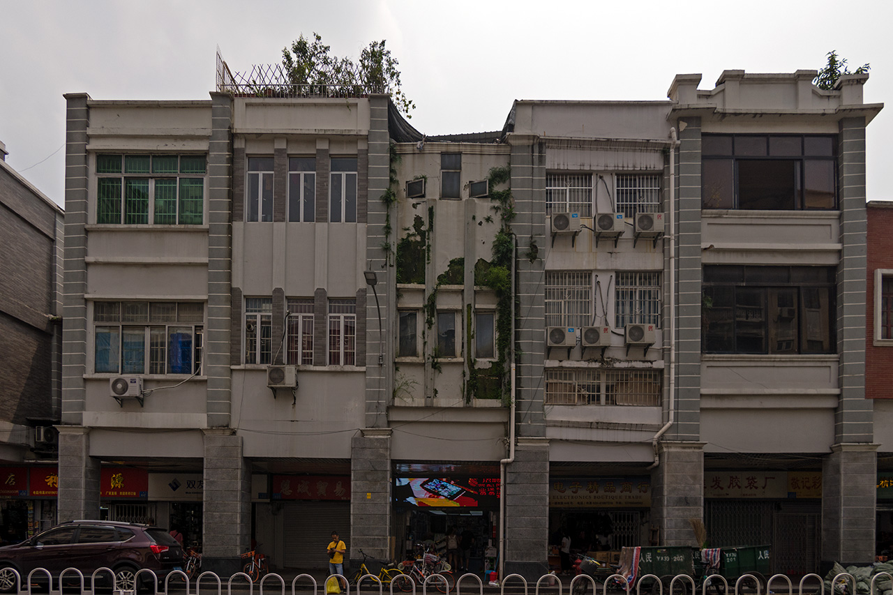 Architecture / Rues / Ambiance de ville / Paysages urbains - Page 19 46084420025_c9defca725_o