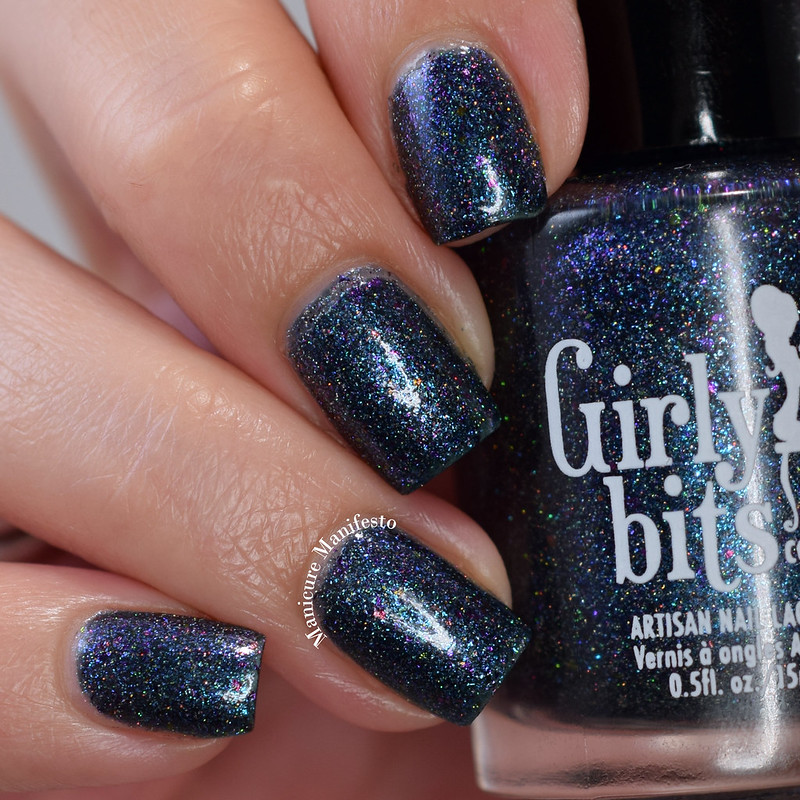 Girly Bits Quantum Leap review