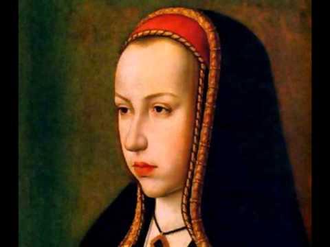 Juana I de Castilla, más conocida como Juana la Loca