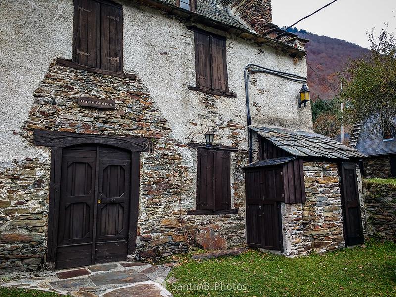 Casa de Sant Joan de Toran