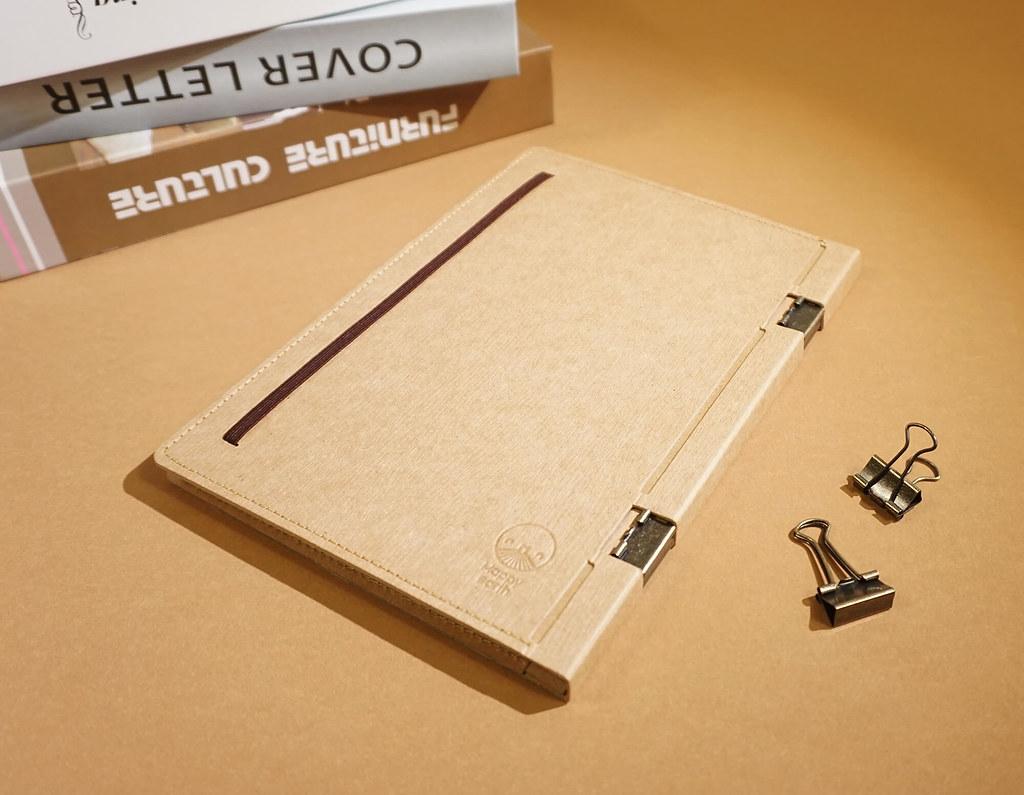 地球好樂筆記本