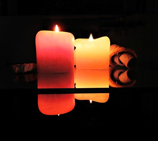 Candle Light | by Clare-White
