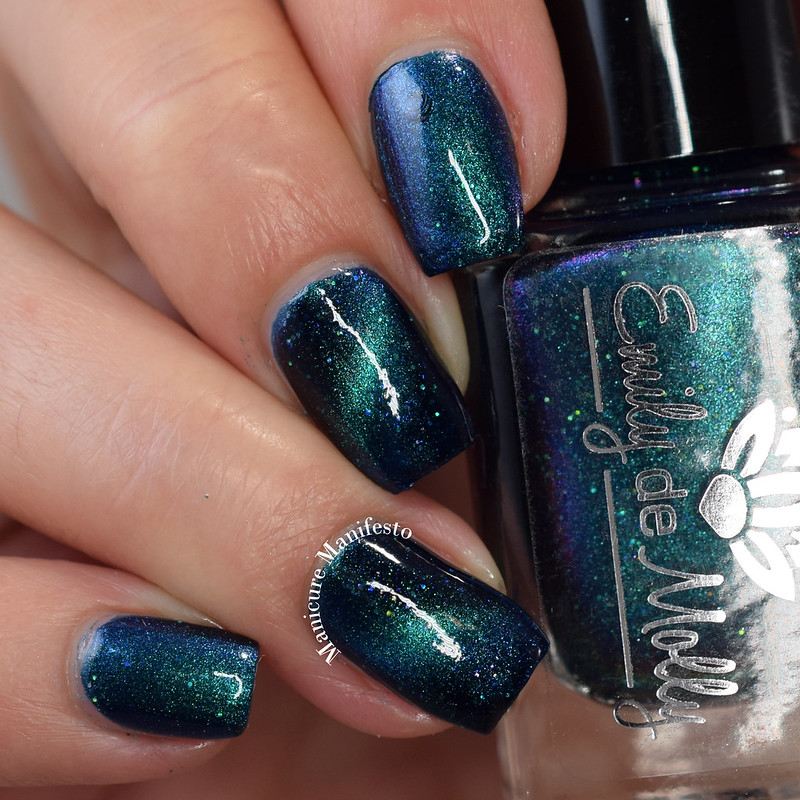 Emily De Molly Seventh Seal swatch