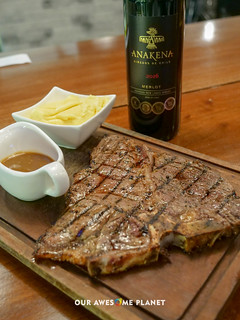 Johnny's Steakhouse-21.jpg | by OURAWESOMEPLANET: PHILS #1 FOOD AND TRAVEL BLOG