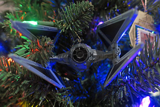 Star Wars Christmas ornament | by BarryFackler
