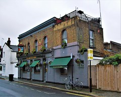 Picture of Andover Arms, W6 0DL