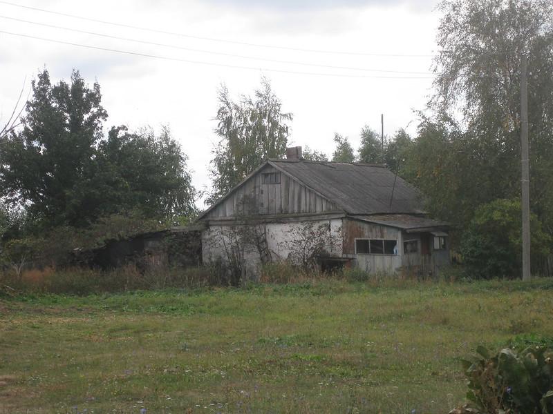 Дом Митрофановых