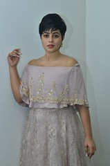 Poorna Latest Stills
