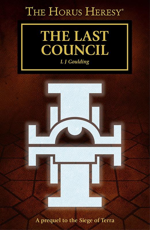 «Последний совет», Лори Голдинг | The Last Council by L J Goulding