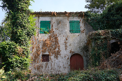Old House | by mabi2000
