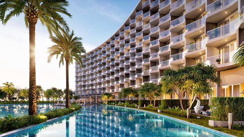 Tiện ích Movenpick Resort Waverly Phú Quốc