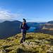 Borrowdale Hike via Fleetwith Pike + Haystacks Lake District DSC_2053