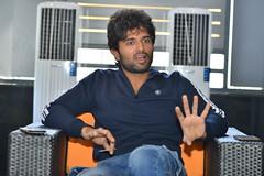 Vijay Deverakonda Latest Stills