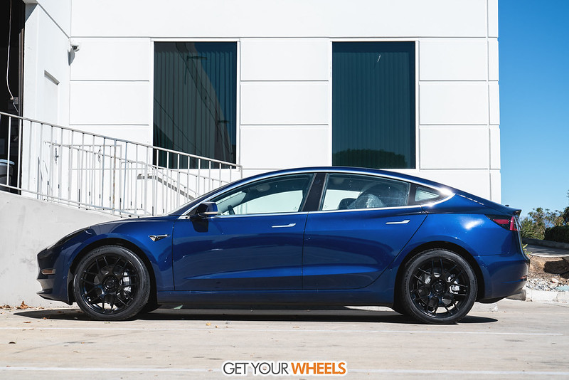 Aftermarket Tesla Model 3 Wheels | Tesla Owners Online