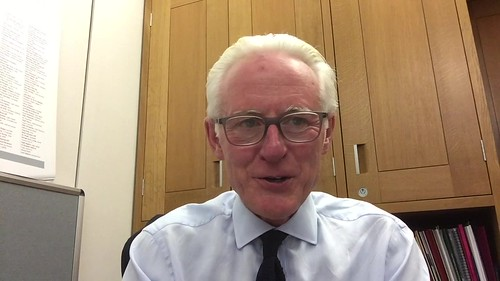 Norman Lamb – MP