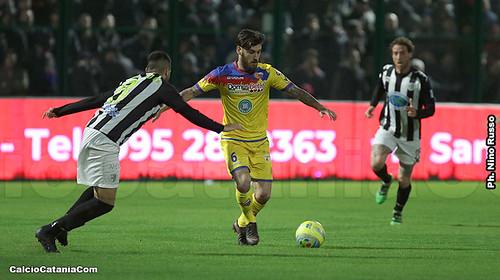 Sicula Leonzio-Catania 0-0: Un'altra prova opaca, si resta a -11 dalla Juve Stabia$