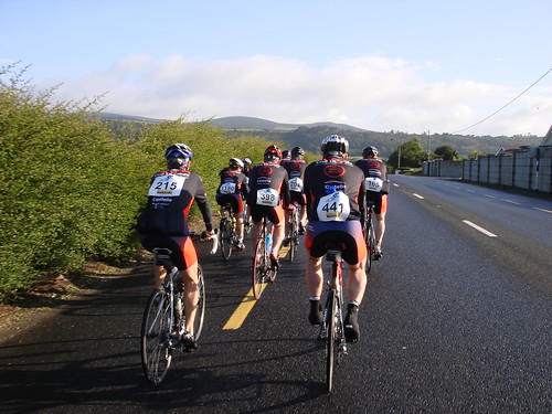 2008 Sean Kelly Tour The Gang on the road | by chain.gangcc