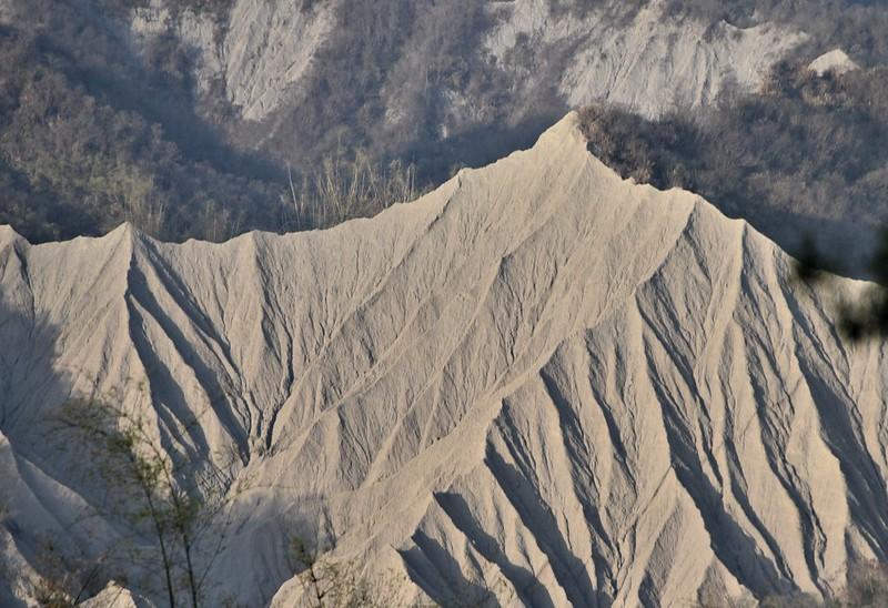 龍崎月世界景觀。照片提供:看守台灣協會。