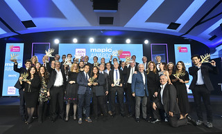 MAPIC 2018 - EVENTS - MAPIC AWARDS CEREMONY AND GALA DINNER - THE WINNERS | by mapicworld