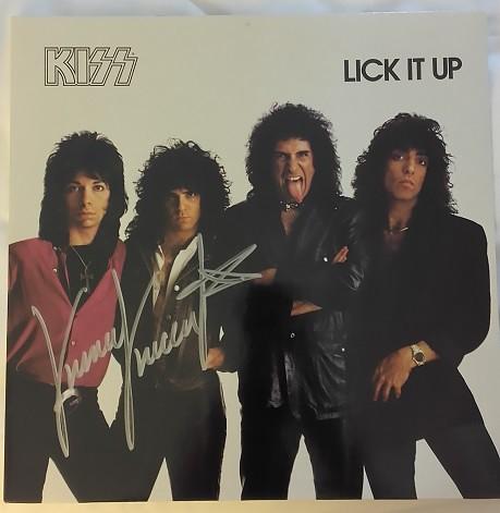 Rockhead S Kiss Weblog All About Kiss