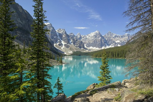Moraine Lake 3 | by MooseNut12