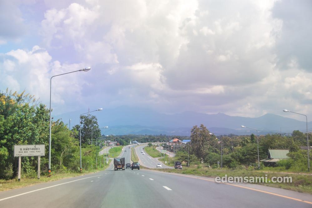 Пхаяу Таиланд