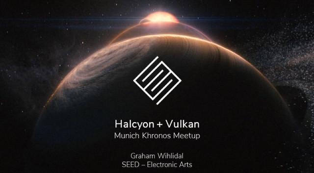 halcyon-ea