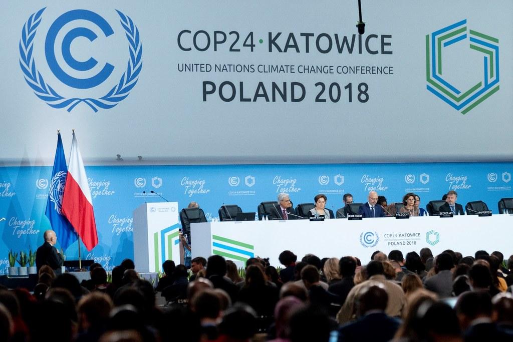 肩負重要任務的COP24,將由哪位領袖人物引導會議走向成功?