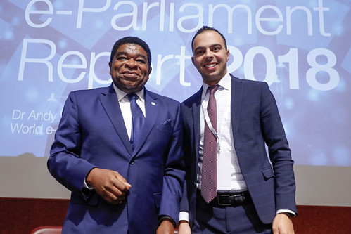 World e-Parliament Conference 2018 | by Inter-Parliamentary Union