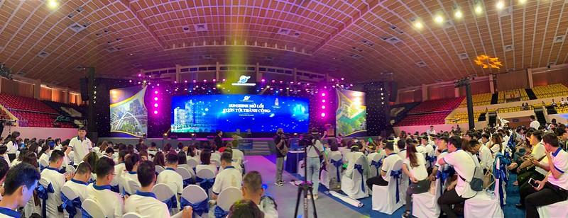 Sunshine City Saigon Tuyển dụng Cộng tác viên kinh doanh 1