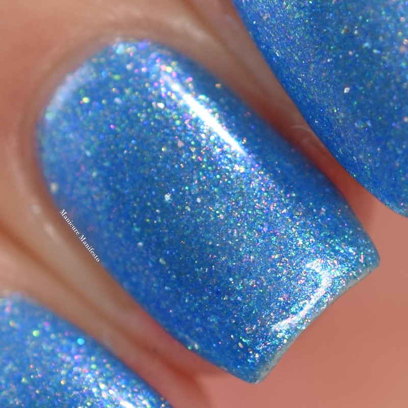 Paint It Pretty Polish New Beginnings swatch