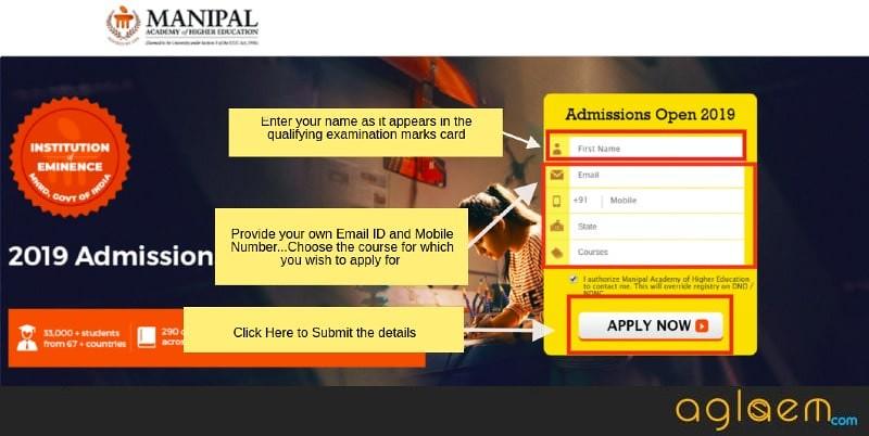 MU OET 2019 Application Form