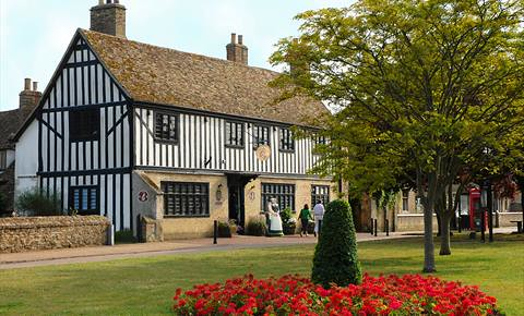 best places to visit in Ely