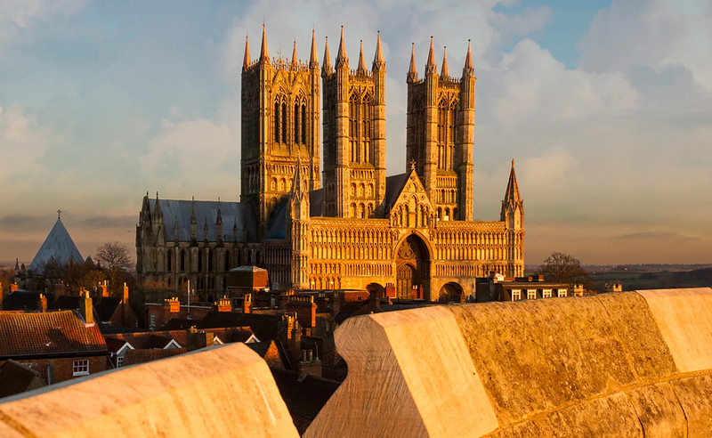 best places to visit in Lincoln