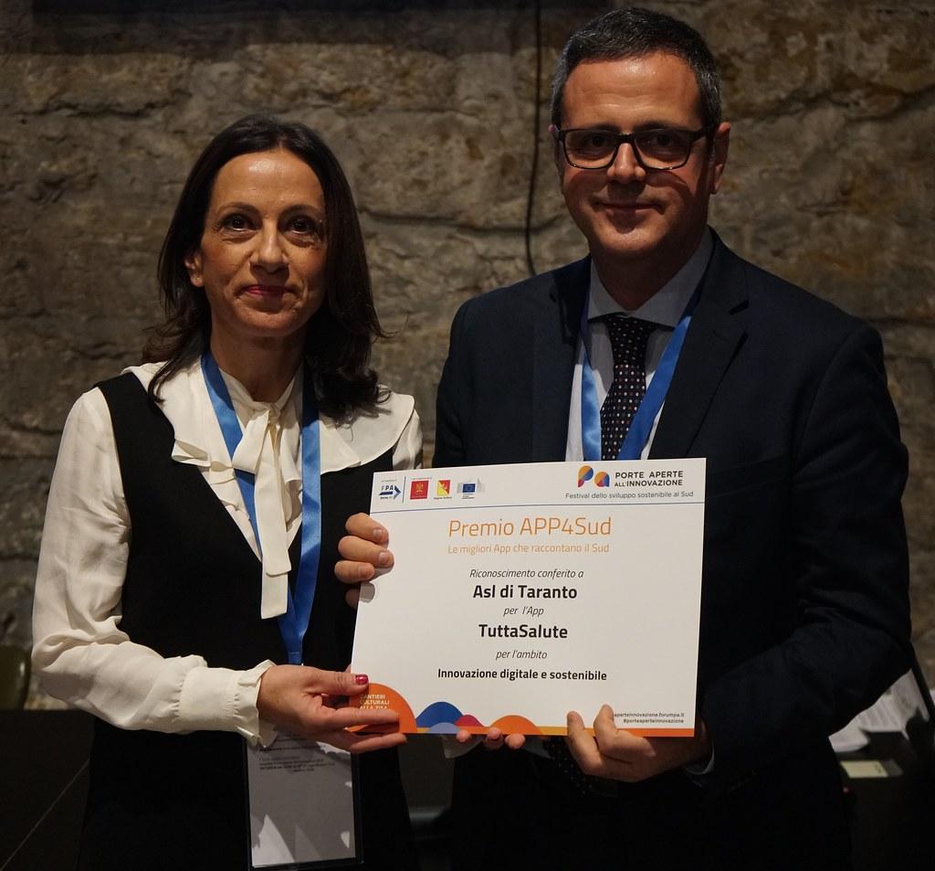 Premio APP4Sud